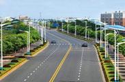 市政综合工程-----全力支持城市建设,促进城市发展